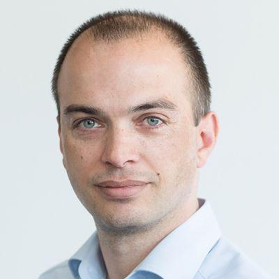 Dr.-Ing. Thorsten Kray