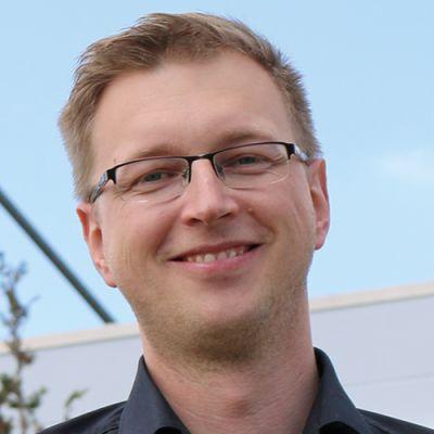 Stefan Köhl