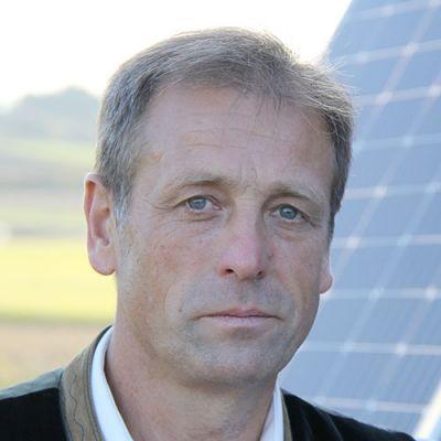 Hans Urban