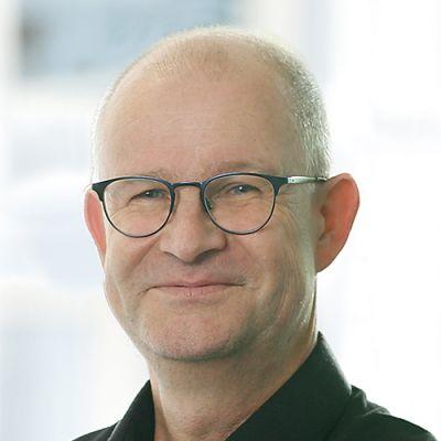 Steffen Wiedmann